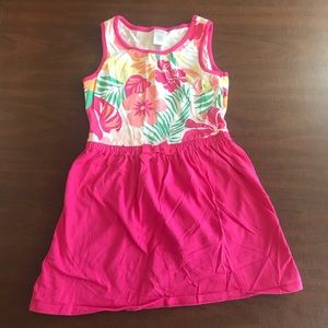 Gymboree outlet size 7 dress (runs small)
